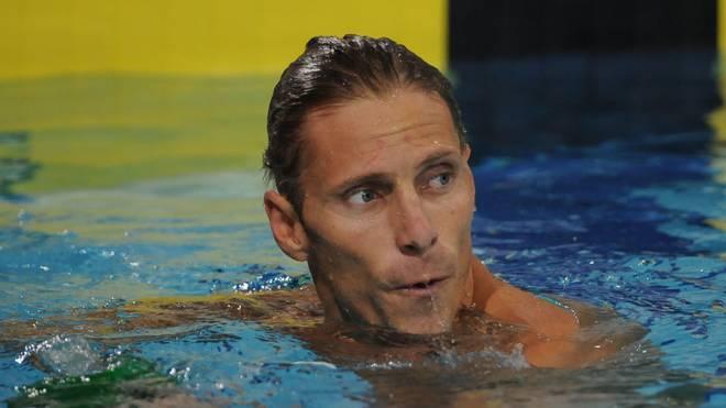 Olympiasieger Roland Schoeman wegen Dopings gesperrt.