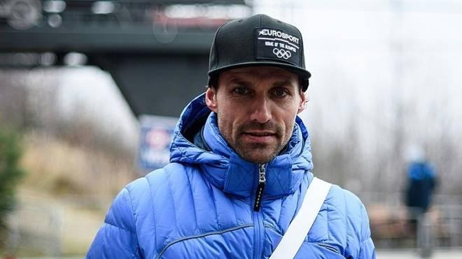 Sven Hannawald glaubt nicht an einen deutschen Tourneesieg