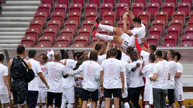 Mario Gomez hat seine Karriere mit einem Treffer beendet