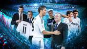 Steht bei Real Madrid wieder ein Transfer-Rausch bevor?