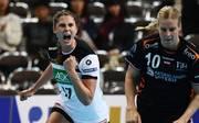 Handball / EM der Frauen