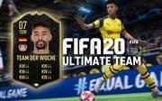 FIFA 20 / eSports