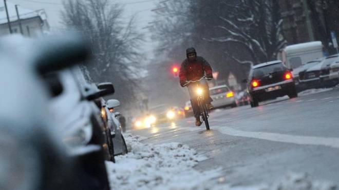 Gut gerüstet durch den Winter: Mit den richtigen Tipps meistern Radler auch die kalte Jahreszeit