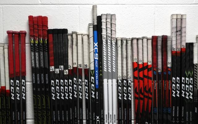 Wann die NHL weitergehen kann steht noch nicht final fest