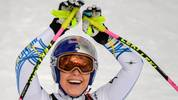 ALPINE SKI-WORLD-WOMEN-SWE-DOWNHILL