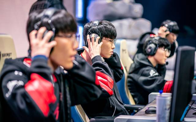 Das koreanische Team Griffin hat trotz ihres nur dreijährigen Bestehen alle Höhen und Tiefen erlebt - jetzt löst es sich auf