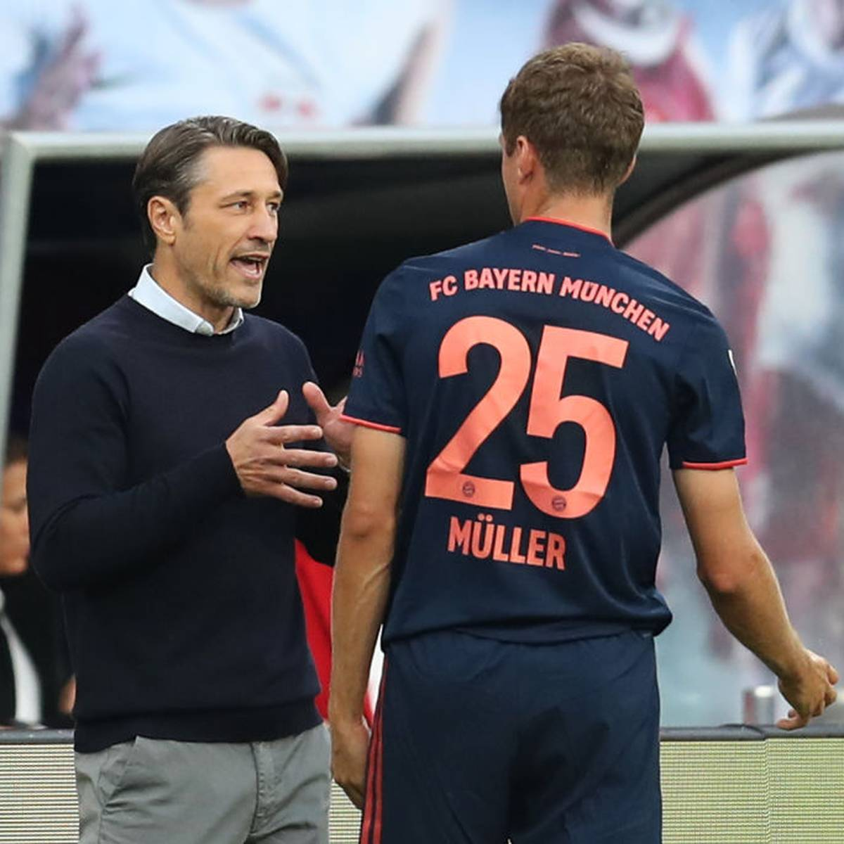 Müller und Kovac - noch zu retten?