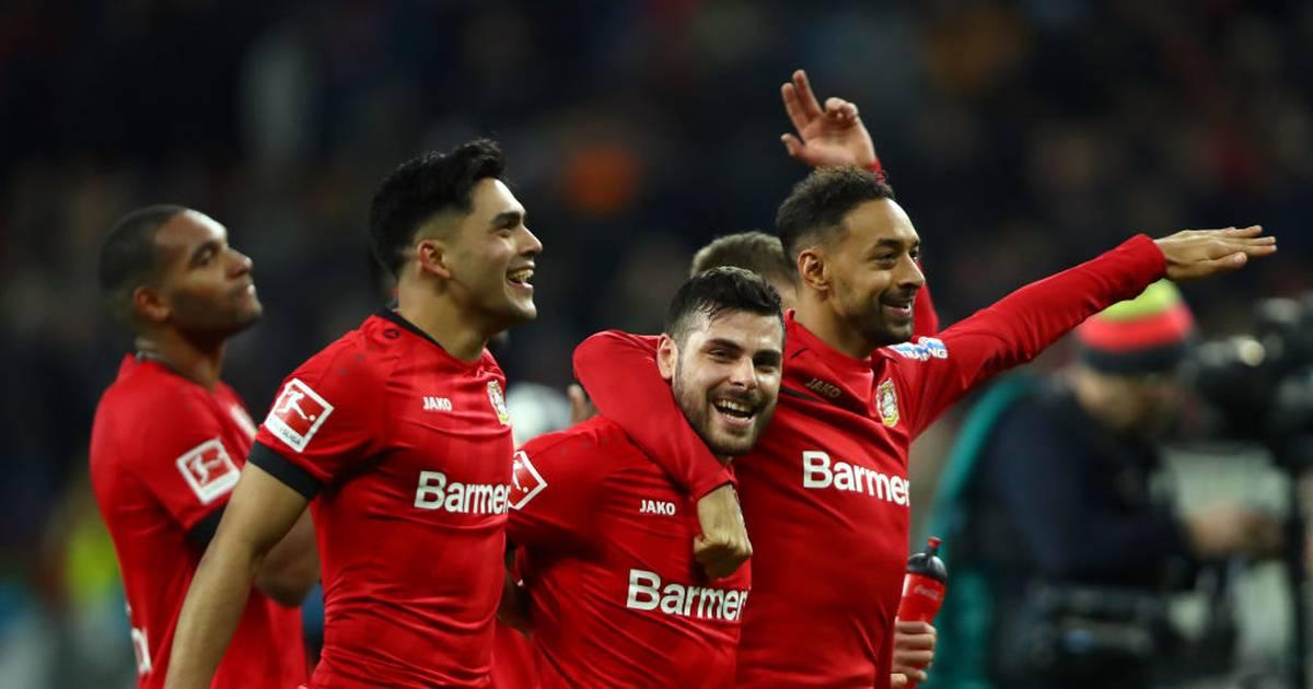 Sport-Tag: Europa League mit Frankfurt, Leverkusen - Darts Premier League Live