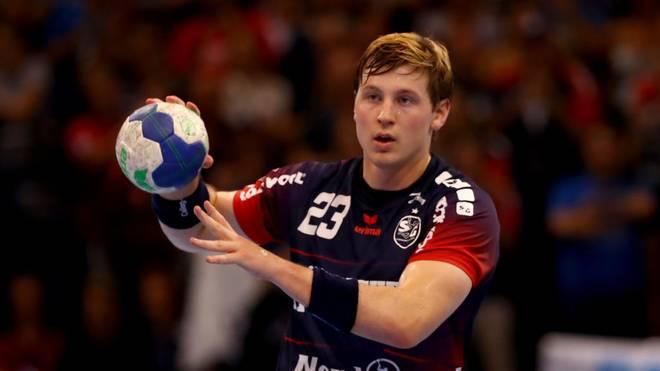 Die SG Flensburg-Handewitt steht in der Champions League vor einer schweren Aufgabe