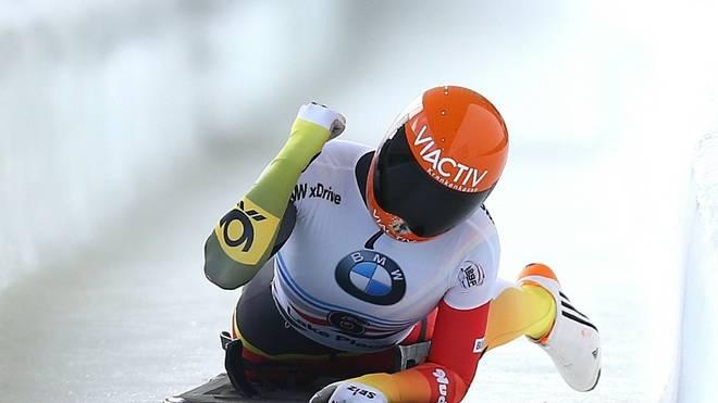 Jacqueline Lölling gewinnt am Königssee