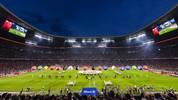 Bundesliga, 1. Spieltag: Die Aufstellungen mit Bayern, BVB, Leverkusen