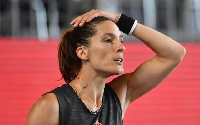 Andrea Petkovic spricht über die unterschiedlichen Verdienstmöglichkeiten im Tennis