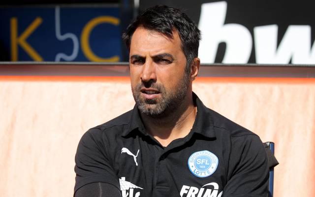 Ismail Atalan war zuletzt Trainer bei Lotte