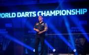 Darts-WM: Finale ab 19.30 Uhr LIVE auf SPORT1