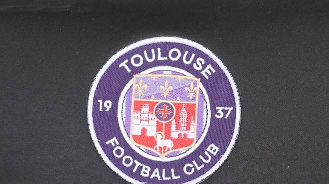 Der FC Toulouse spielt in der französischen Ligue 2