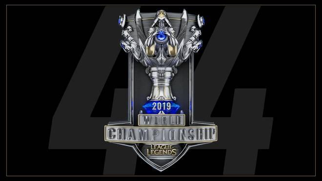 League of Legends Worlds 2019 - Rekord-Zuschauerzahlen