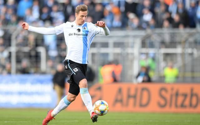 1860 München und der FSV Zwickau trennen sich mit einem Unentschieden