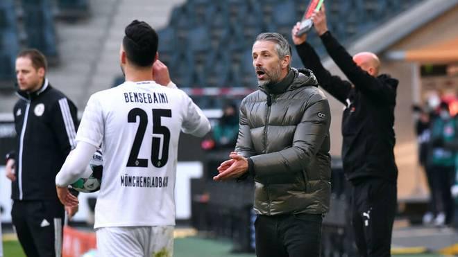 Marco Rose und Borussia Mönchengladbach brauchen dringend Siege