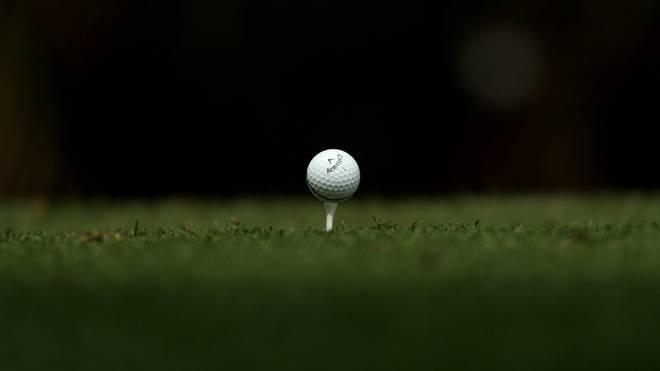 Golfer Von Dellingshausen erzielt sein bestes Ergebnis