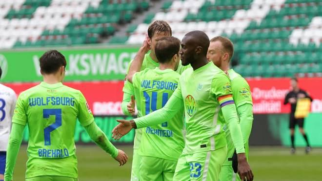 Auch Wolfsburg soll die Erstattung beantragt haben