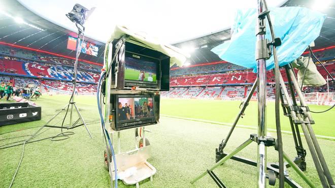 Sky entschädigt seine Kunden nach Störungen beim Topspiel Bayern gegen BVB