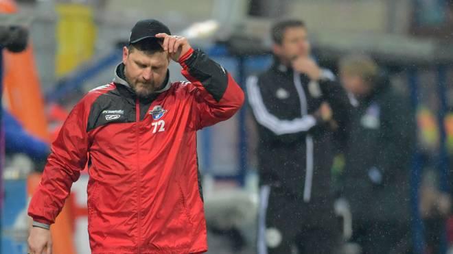 Steffen Baumgart glaubt nicht an eine neue Fußballwelt nach Corona