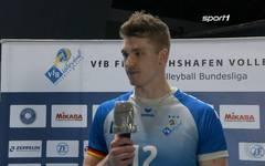 Volleyball / Bundesliga Männer