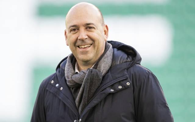 Fernando Carro will mit Trainer Bosz weiterarbeiten