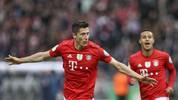 FC Bayern München, Transfers