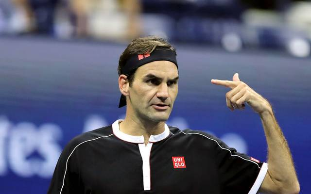 Die Verlegung der French Open gefährdet den Laver-Cup von Roger Federer