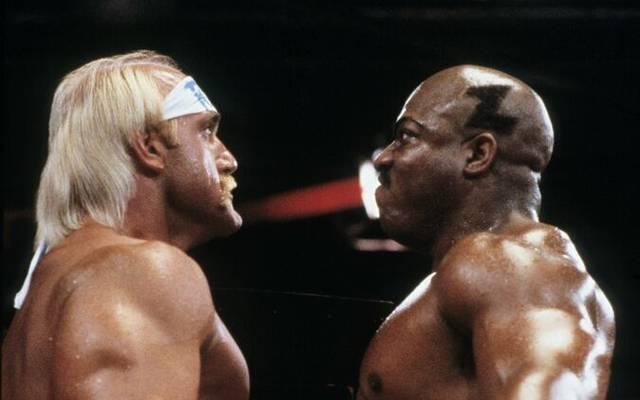 Zeus Tiny Lister Jr Tot Wwe Rivale Hulk Hogan Erschüttert