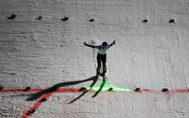 Kombi-Weltcup in Otepää wegen Corona abgesagt