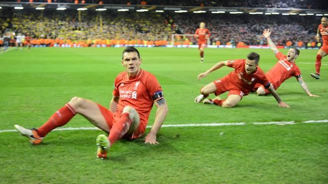 Dejan Lovren spielte sechs Jahre für den FC Liverpool
