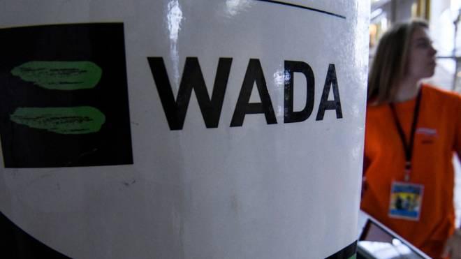 Eklat bei Dame-WM: WADA lässt russische Flaggen entfernen