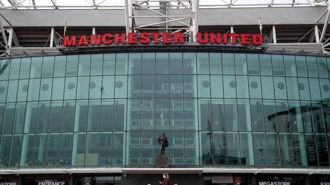 Manchester United ist englischer Rekordmeister