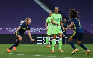 Fussball / UEFA Women's Champions League