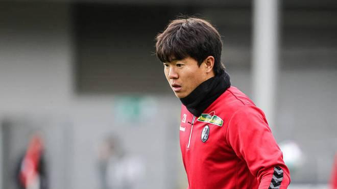 Changhoon Kwon wurde bei der südkoreanischen Nationalmannschaft positiv auf das Coronavirus getestet