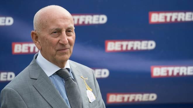 Betfred-Milliardär Fred Done investiert in eSports