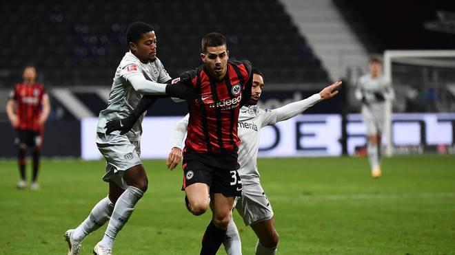 Bayer gegen Frankfurt: Bundesliga-Kracher im Pokal