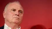 Uli Hoeneß hat nach der Blamage seines FC Bayern gegen Fortuna Düsseldorf deutliche Worte gefunden