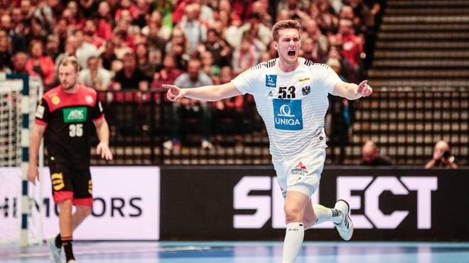 Nikola Bilyk ist Österreichs bester Torschütze bei der Handball-EM