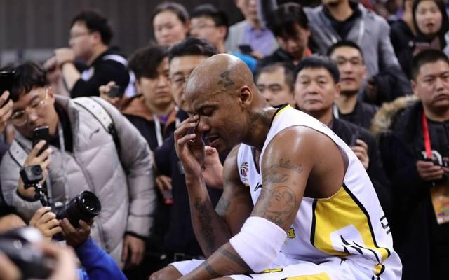 Stephon Marbury ist heute auch in China ein Star - und Trainer