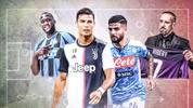 Serie A Powerranking