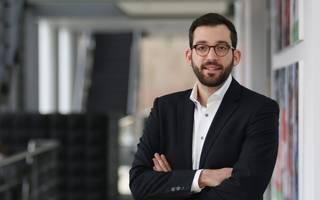 Patrick Berger - Chefreporter