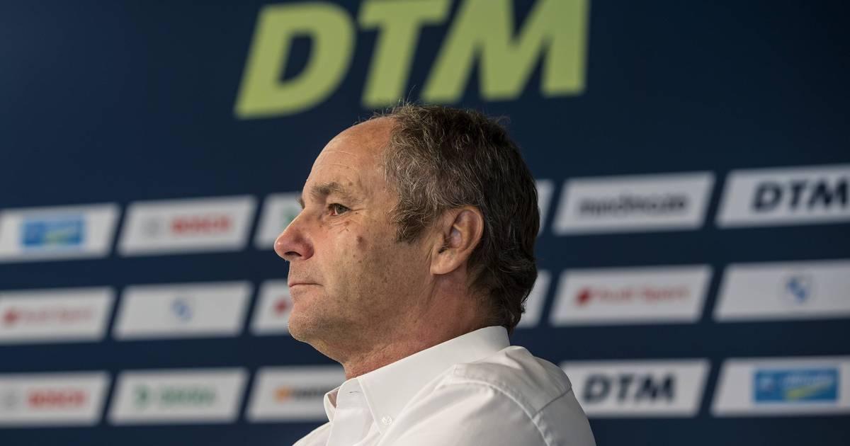 DTM: Gerhard Berger über die Zukunft und seine Vision mit BMW und Co.
