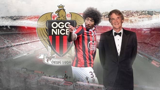 Wird Nizza zur Fußball-Macht?