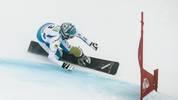 Ester Ledecka gewann sensationell den Super-G bei Olympia 2018 in Pyeongchang