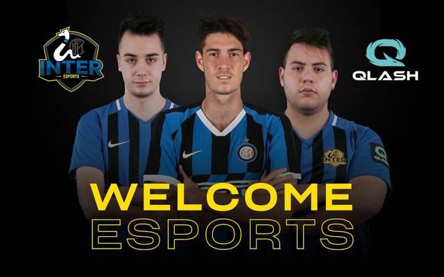 Inter Mailand gründet eSports-Team für FIFA und PES
