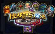 Hearthstone Battlegrounds