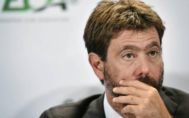 Coronakrise trifft europäische Fußball-Klubs hart